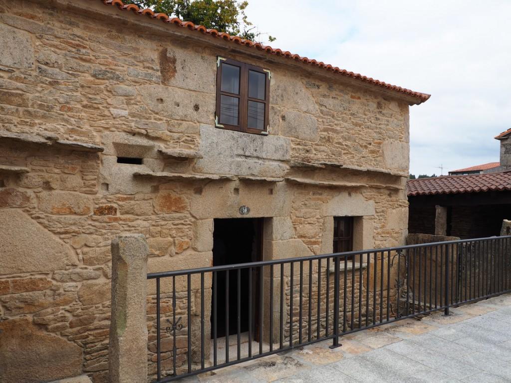 Casas de madera galicia cool amazing finest casas madera catalogo casas precios with casas - Casas de madera pontevedra ...